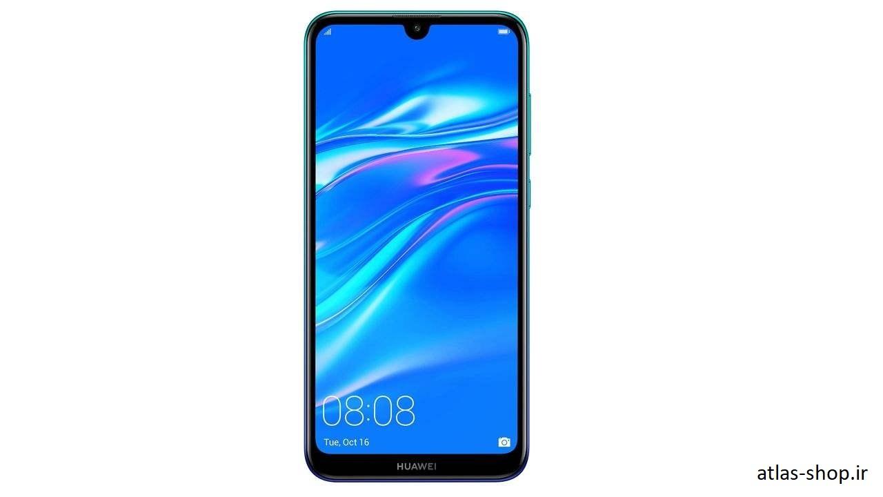 گوشی موبایل هوآوی  Y7 Prime 2019  ظرفیت 64 گیگابایت رنگ آبی