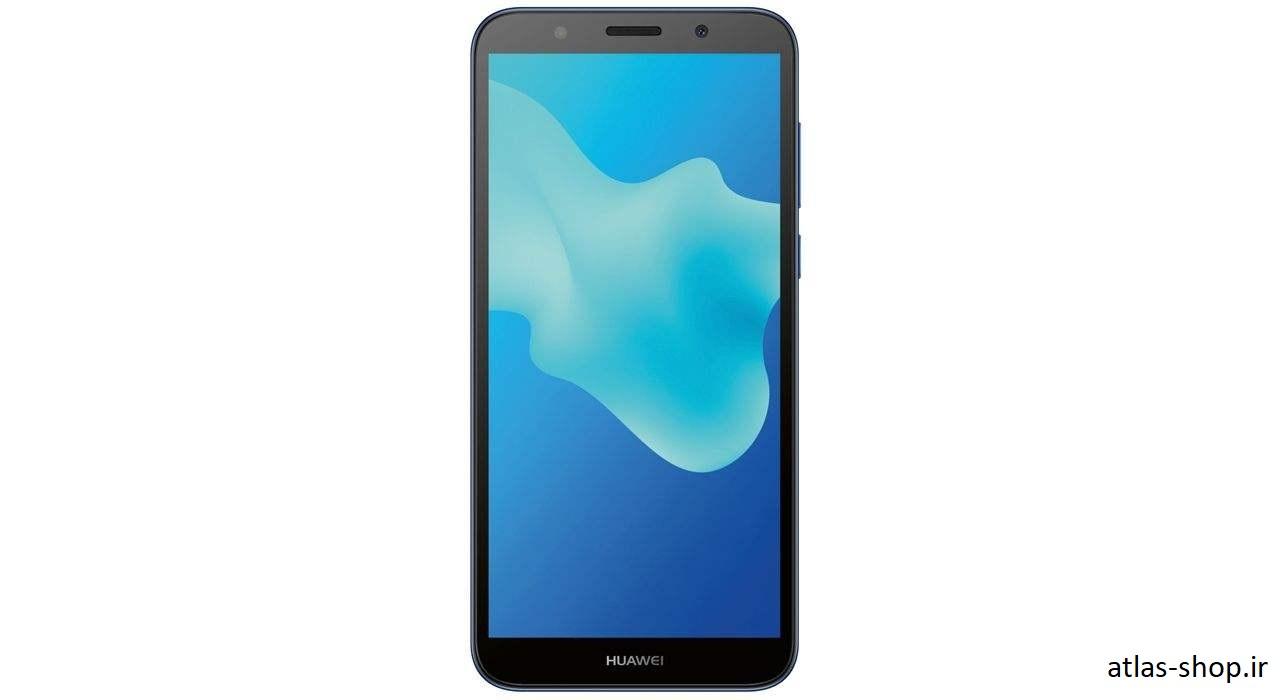 گوشی موبایل (huawei Y5lite (16G رنگ آبی