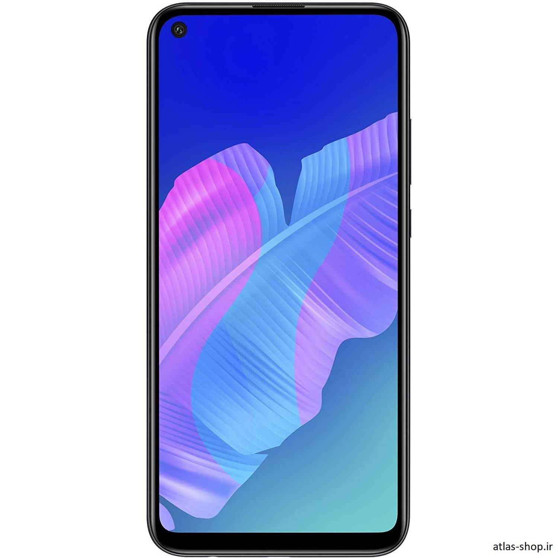 گوشی موبایل هوآوی Huawei Y7p ظرفیت 64 گیگابایت رنگ آبی