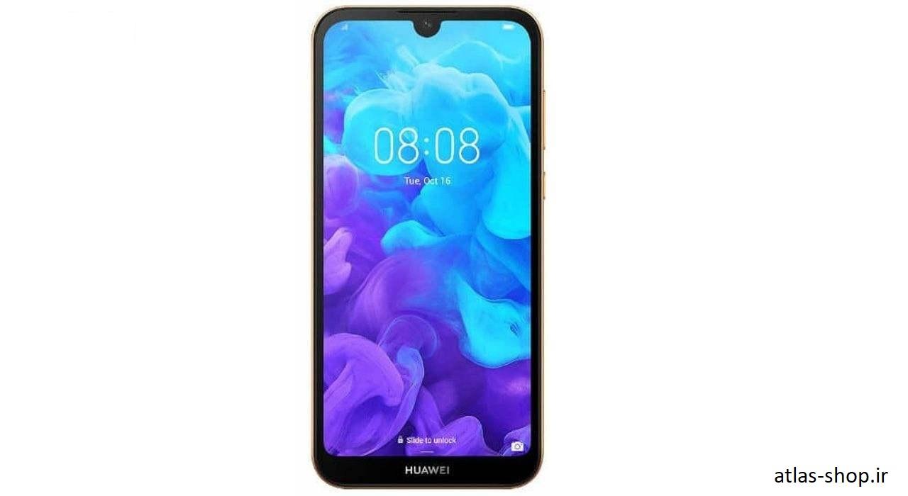 گوشی موبایل هوآوی Y5 2019 ظرفیت 32 گیگابایت رنگ مشکی