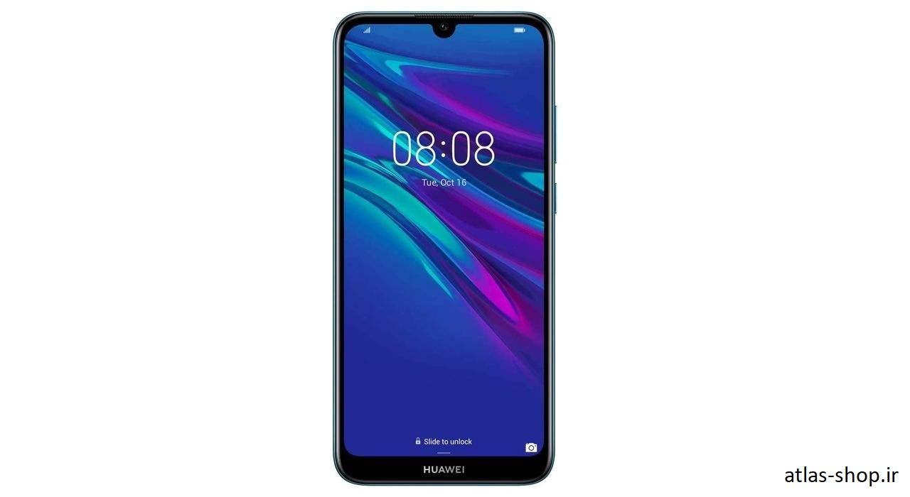 گوشی موبایل هوآوی Y6 Prime 2019 ظرفیت 32 گیگابایت رنگ مشکی