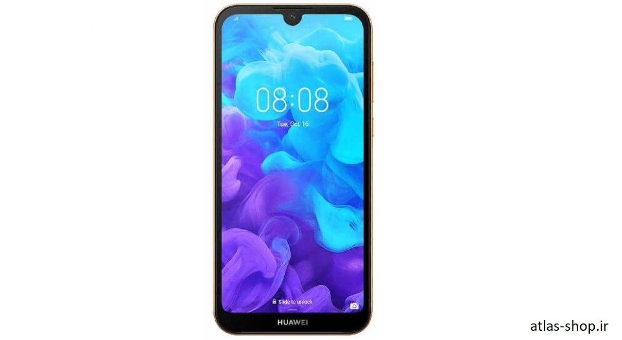 گوشی موبایل هوآوی Y5 2019  ظرفیت 32 گیگابایت رنگ آبی