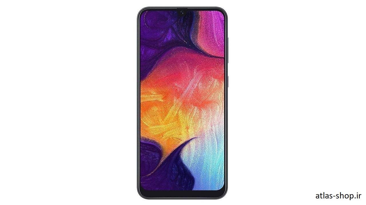 گوشی موبایل سامسونگ Galaxy A50 ظرفیت 128گیگابایت رنگ مشکی